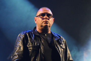 Shaun Ryder Isle of Wight Festival: Day 1