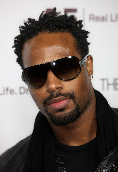 Shawn Wayans Premiere Of A amp E Network s quot The