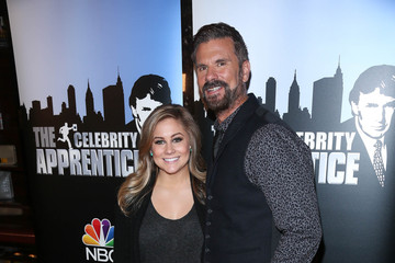 Shawn Johnson 'Celebrity Apprentice' Red Carpet Event