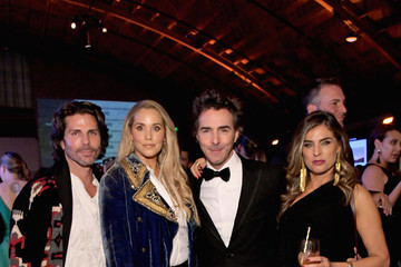 Shawn Levy 2018 Baby2Baby Gala Presented By Paul Mitchell - Inside