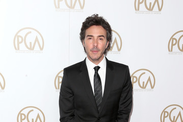 Shawn Levy 28th Annual Producers Guild Awards - Arrivals
