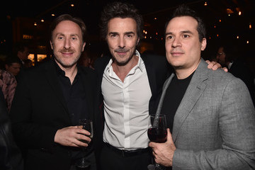 Shawn Levy Premiere Of Netflix's 'Kodachrome' - After Party
