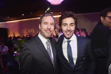 Shawn Levy 89th Annual Academy Awards Nominee Luncheon - Inside