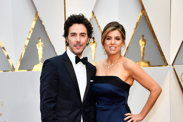 Shawn Levy 89th Annual Academy Awards - Arrivals