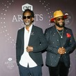 Shawn Stockman 2021 CMT Artist Of The Year - Arrivals