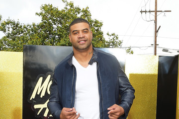 Shawne Merriman 2017 MTV Movie and TV Awards - Red Carpet