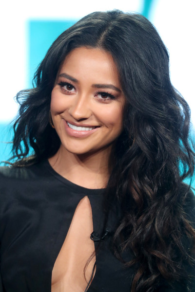 Shay Mitchell Photos Photos 2017 Winter Tca Tour Day 6