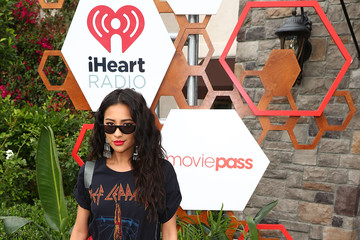 Shay Mitchell MoviePass X iHeartRadio Festival Chateau