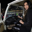Shay Mitchell Volkswagen Hosts Fourth Annual Drive-In With Shay Mitchell