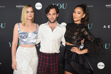 Shay Mitchell 'You' Series Premiere Celebration - Arrivals