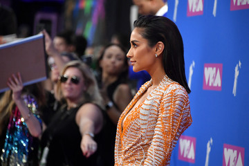 Shay Mitchell 2018 MTV Video Music Awards - Red Carpet