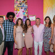 Shayna Taylor Sixth Annual Hamptons Paddle & Party for Pink to Benefit Breast Cancer Research Foundation