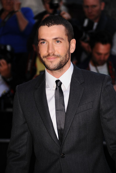 Shayne Ward Shayne Ward arrives at the GQ Men of the Year Awards 2010 ...