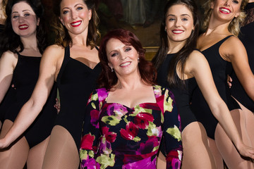 Sheena Easton Sheena Easton and the Cast of '42nd Street' - Photocall