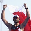 Sheikh Nasser bin Hamad al Khalifa Dubai International Triathlon