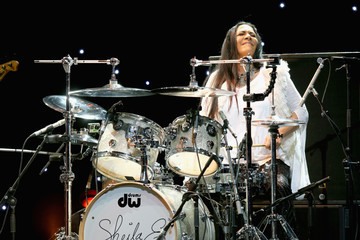 Sheila E Guitar Center's 28th Annual Drum-Off Finals Event
