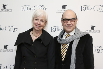 Sheila Ferris 'Effie Gray' New York Premiere