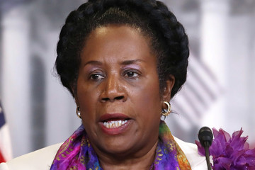 Sheila Jackson Lee House Judiciary Democrats Discuss President Trump's Reported Intention to Fire Special Counsel Robert Mueller