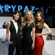Sheila Marquez 'Marypaz' Flaship Store Opening in Madrid