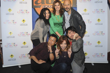 Sheila Michail Morovati Jodi Miller Crayon Collection Presents: Comedy for a Cause