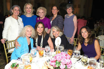 Sheila Nevins The 7th Annual Elly Awards - Inside