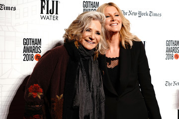 Sheila Nevins IFP's 28th Annual Gotham Independent Film Awards - Red Carpet
