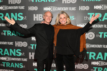 Sheila Nevins HBO Documentary Film 'The Trans List' NY Premiere at the Paley Center