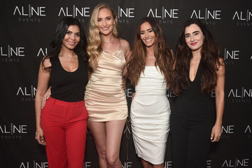Sheila Shah Hollywood Hills Soiree Curated By Bespoke Event Company, Aline Events