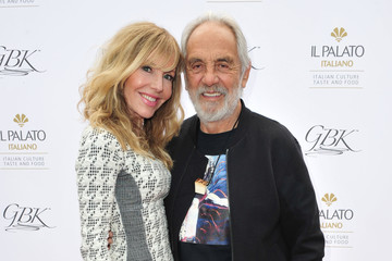 Shelby Chong GBK Pre-OSCAR Luxury Lounge - Day 2