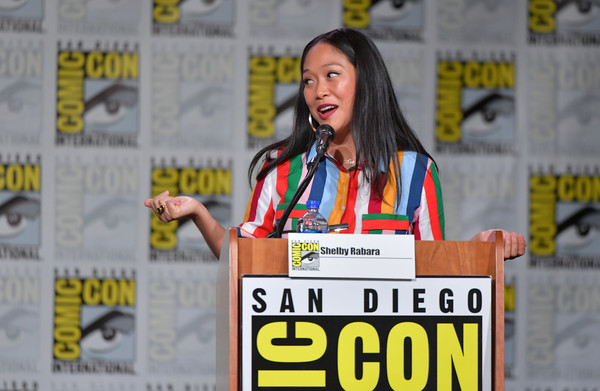 2019 Comic-Con International - 'Steven Universe' Panel