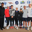 Shelby Rogers Manhattan Country Club And First Break Academy Foundation Hosts 2nd Annual LA Tennis Bash