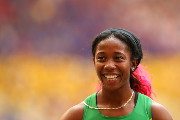 14th IAAF World Athletics Championships Moscow 2013 - Day Nine