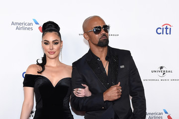 Shemar Moore Universal Music Group's 2018 After Party For The Grammy Awards Presented By American Airlines And Citi On January 28, 2018 In New York City - Arrivals