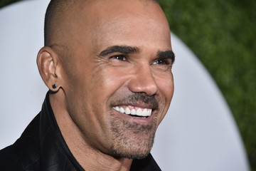 Shemar Moore 2016 GQ Men of the Year Party - Arrivals