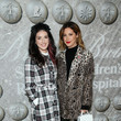 Shenae Grimes-Beech Brooks Brothers Annual Holiday Celebration To Benefit St. Jude - Arrivals