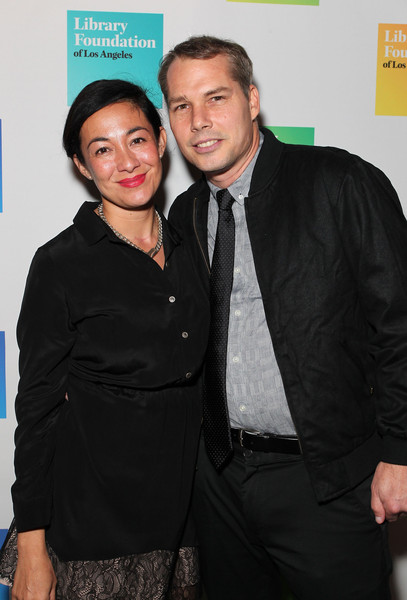 Young Literati Of The Library Foundation Of Los Angeles' 7th Annual Toast