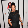 Sheree Whitfield 'The Hate U Give' Cast, Director And Author Attend Red Carpet Screening In Atlanta