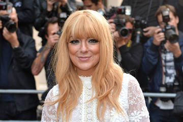 Sheridan Smith Arrivals at the GQ Men of the Year Awards