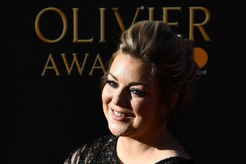 Sheridan Smith The Olivier Awards 2017 - Red Carpet Arrivals