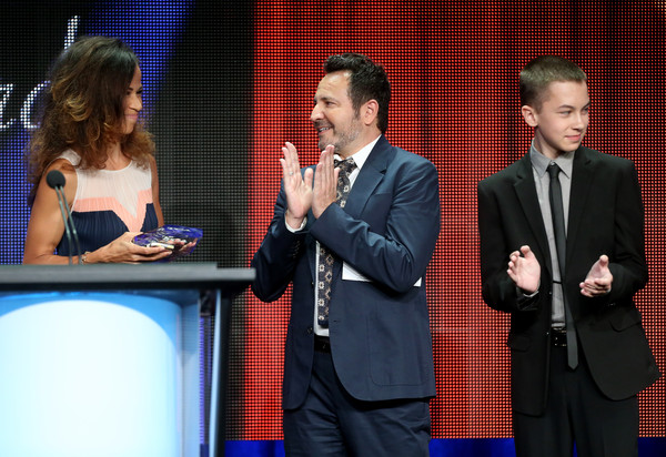 2015 Summer TCA Tour - 31st Annual Television Critics Association Awards
