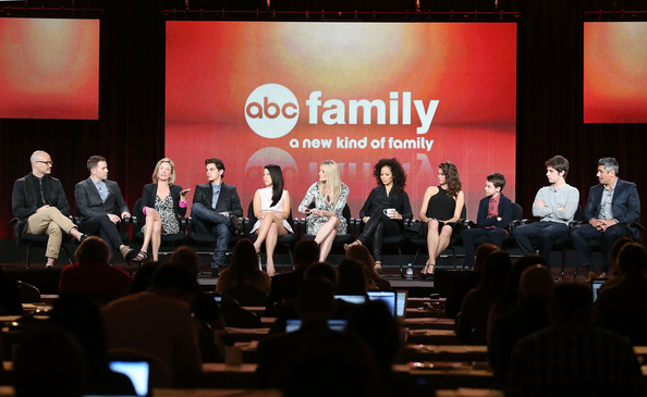 Winter TCA Tour: Day 7