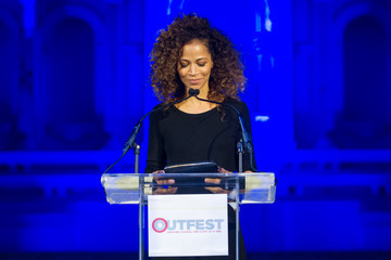 Sherri Saum A Dinner To Support The Outfest UCLA Legacy Awards