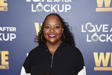 Sherri Shepherd WE TV's Real Love: Relationship Reality TV's Past, Present & Future Event