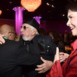 """Sherry Lansing Pre-GRAMMY Gala and GRAMMY Salute to Industry Icons Honoring Sean """"Diddy"""" Combs - Inside"""