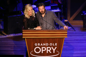 Sherry Pollex NASCAR Night At The Opry Hosted By PNC Bank