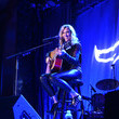 Sheryl Crow 2019 A Funny Thing Happened On The Way To Cure Parkinson's - Inside