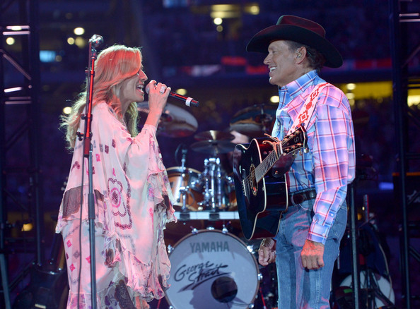 George Strait This Is Where The Cowboy Rides Away Tour