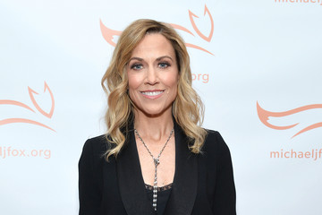 Sheryl Crow 2019 A Funny Thing Happened On The Way To Cure Parkinson's - Arrivals