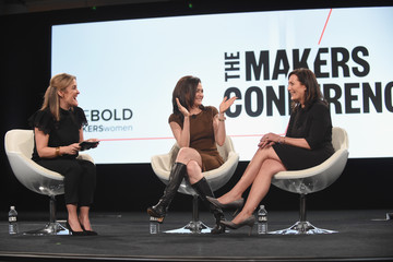Sheryl Sandberg The 2017 MAKERS Conference Day 2