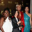 Sheryl Underwood 45th Annual Daytime Emmy Awards - Press Room